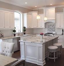 Gray Cabinets With White Countertops Kitchen Luxury White Kitchen Cabinets With Grey Countertops