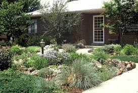low water front yard designs the garden inspirations
