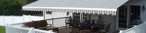 Motorized Awnings Reviews Official Sunsetter Awnings Dealer Massachusetts Awning