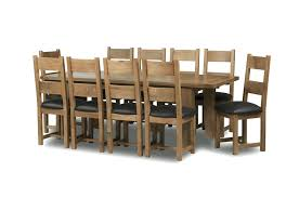large dining room table dimensions