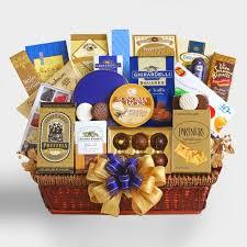 ghirardelli gift basket gift baskets unique ideas online world market