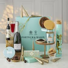 hampers at fortnum u0026 mason luxury hamper gifts and food u0026 wine