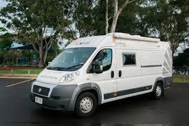 toyota motorhome sunshine coast campervan hire and motorhome rental