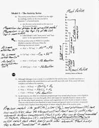 pdf replacement reaction lab 27 answers 28 pages activity