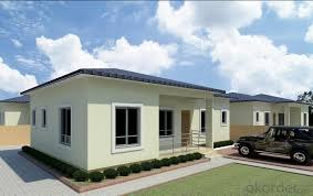 Economical Homes by Buy Economical Steel Structure Prefab Villa Price Size Weight