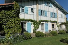 chambre hote san sebastian services maison d hôtes biarritz les volets bleus