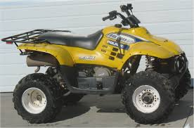 polaris trail boss 325 service manual owners guide books