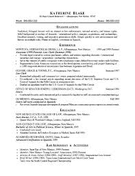 examples of a resume objective resume examples objective sample