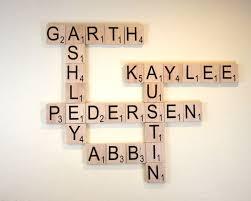 large scrabble tiles 3 5 large scrabble letters