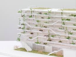 open concept office floor plans gallery of nl a reveals plans for open concept green office