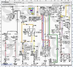 89 ford f150 wiring diagram wiring diagram schematic line