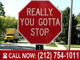 red light ticket lawyer nyc stop sign ticket 1172a of vtl new york state traffic tickets