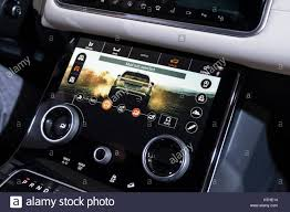 land rover 2007 interior land rover dashboard stock photos u0026 land rover dashboard stock