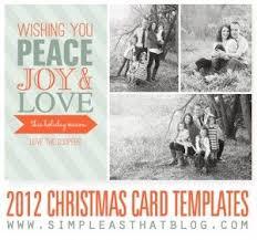 christmas photo card templates u2013 halloween wizard