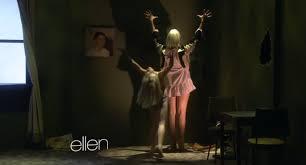 Swing From The Chandelier 10 Moments In Sia U0026 Maddie Ziegler U0027s