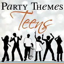 theme ideas original party theme ideas by a professional