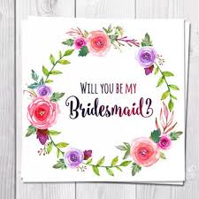 will you be my bridesmaid invitation best will you be my bridesmaid cards products on wanelo