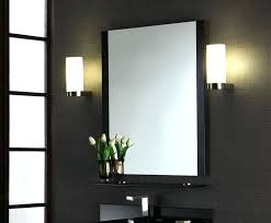 bathroom shaving mirrors wall mounted bathroom wall mounted mirrors bathroom wall mirrors black bathroom