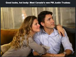 Justin Trudeau Memes - 15 times the justin trudeau thirst went too far