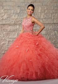 vizcaya quinceanera dresses vizcaya 89026 two quinceanera dress novelty