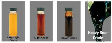 light sweet crude price oil crude types of oil crude