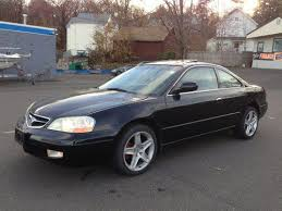 how to sell used cars 2003 acura cl parking system purchase used 2001 acura cl type s coupe 2 door 3 2l black on black