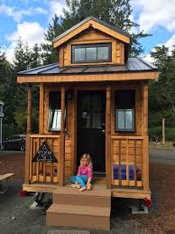 Tiny House Vacation Rentals How I Survived A Tiny Home Vacation U2014with Two Kids Curbed