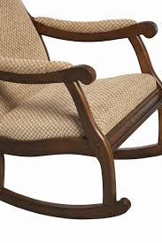 Oak Rocking Chairs For Sale Amazon Com Furniture Of America Betty Rocking Chair Antique Oak
