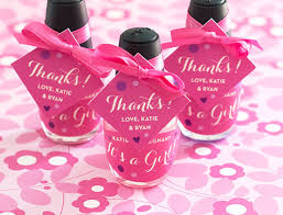 baby shower themes for girl baby shower favors for a girl archives baby shower diy