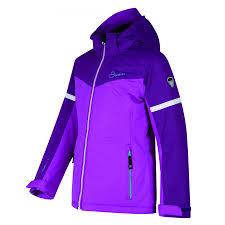 dare 2b obscure kids u0027 ski jacket trekwear
