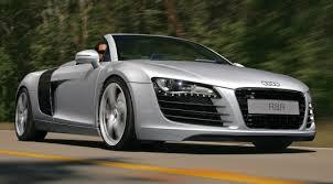 top ten audi cars top ten cars for s garage car maintenance and car