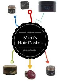 best hair paste for men the best men s hair paste review the guy s grooming guide