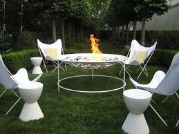 simple garden fireplace design popular home design luxury to