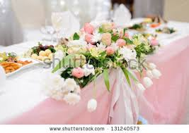 wedding flowers table wedding flowers table stock images royalty free images vectors