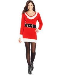 santa sweater sweater project juniors santa sweater dress dresses juniors