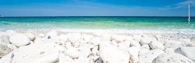 le ghiaie le spiagge in ghiaia dell isola d elba