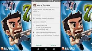 age of zombies apk como baixar e instalar age of zombies apk