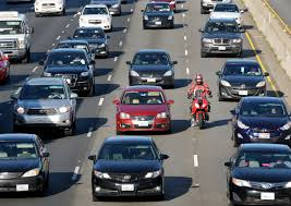 Sigalert Com Los Angeles Traffic Map by California Just Became The First State To Legalize Motorcycle Lane