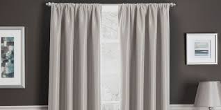 And White Curtains The Best Blackout Curtains Reviews By Wirecutter A New York