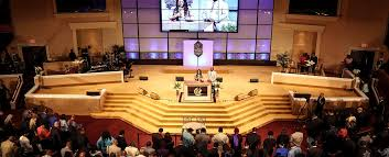 New Light Christian Center Streaming Faith