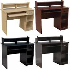 Sauder Graham Hill Computer Desk With Hutch Autumn Maple by Maple Desk Ebay
