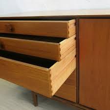 Vintage G Plan Sideboard Vintage Teak Sideboard By Ib Kofod Larsen For G Plan 1960s