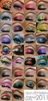 best 25 crazy eyeshadow ideas on pinterest crazy eye makeup
