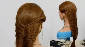 hair style on dailymotion mermaid style braid tutorial video dailymotion