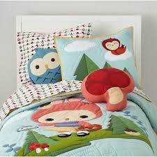 Land Of Nod Girls Bedding by Honey Bunny Bedding From Land Of Nod Kid Spaces Pinterest
