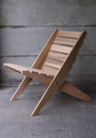 Woodworking Plans Desk Chair by Fold Able Camp Chair 6 Out Of One Piece Of Plywood They U0027re