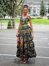 best kitenge dresses 10 latest kitenge dress designs for women 2016 fashionte