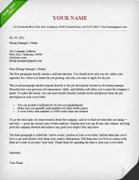 cozy inspiration resume coverletter 15 how to write a professional