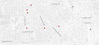 Map Of Fremont Street Las Vegas by Freddie Gray Case Ends With No Convictions Of Any Police Officers