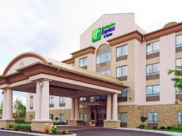 holiday inn express u0026 suites ottawa airport hotel by ihg